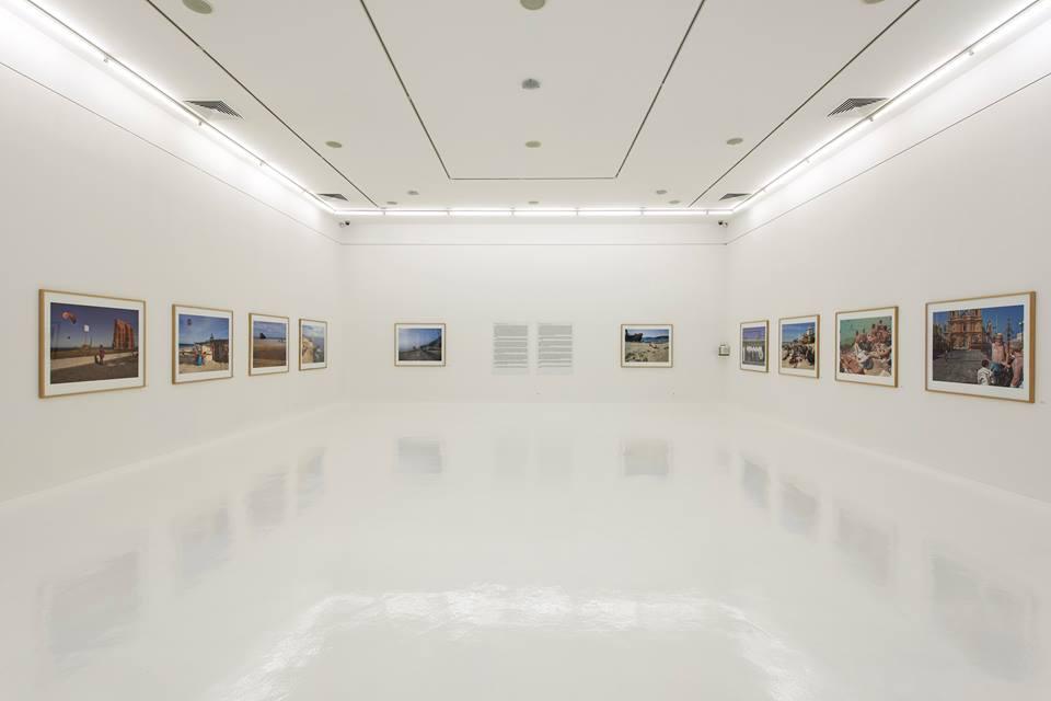 Carl De Keyzer, Moments Before the Flood, Atlas Sztuki, fot.Dominik Szwemberg