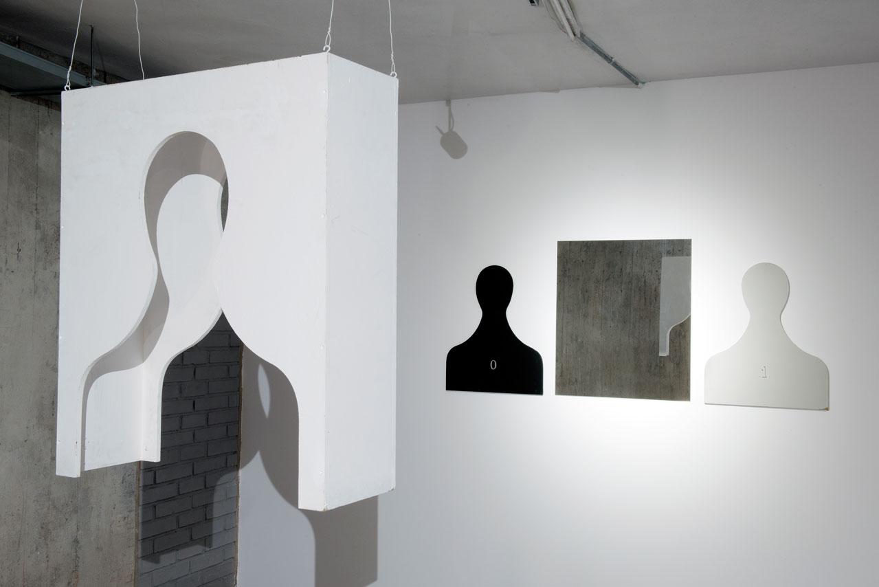 Daniel Malone. Niezidentyfikowane obiekty artystyczne wepoce sztuki aktualnej, 2015