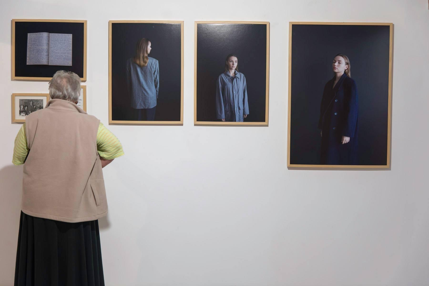 Wystawa finałowa Biennale Rybie Oko, Centrum Aktywności Twórczej, Ustka