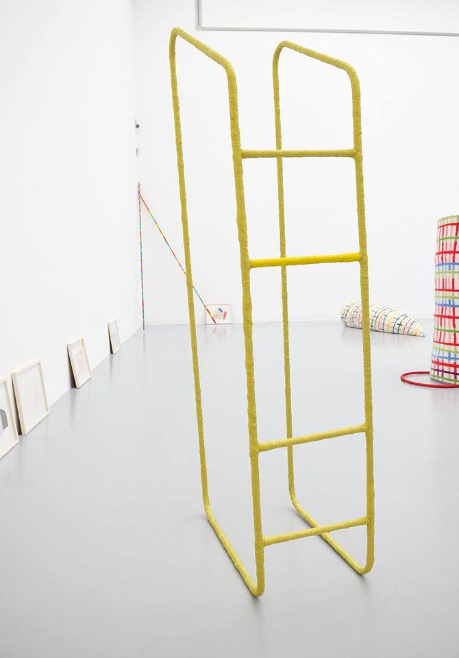 Spojrzenia 2015, widok wystawy