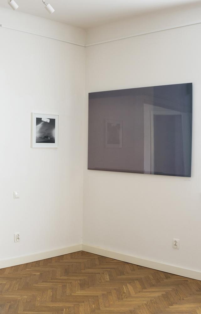 Ego Trip czyli oludziach ifotografiach, widok wystawy