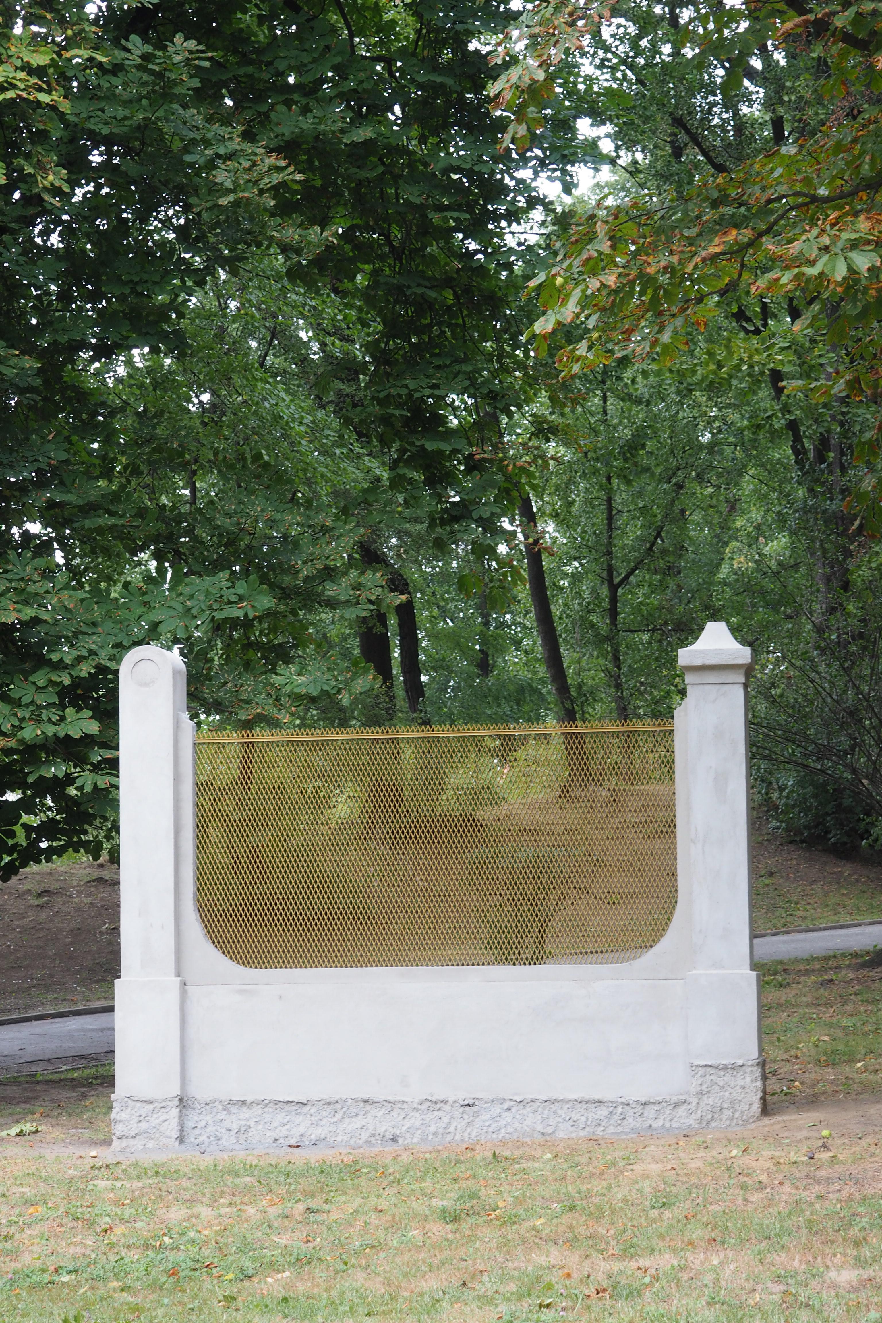 Parkan, Kama Sokolnicka, BWA Tarnów