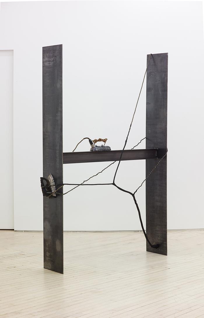 Roman Stańczak, Statyczne zapomnienia, 2015