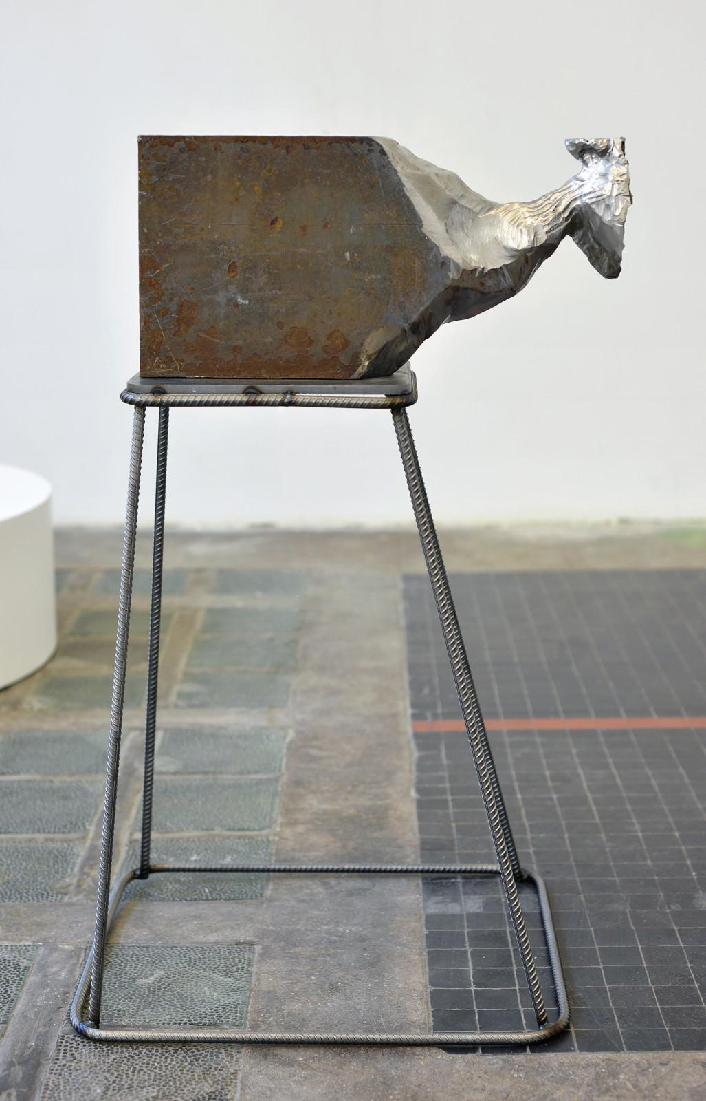 Olaf Brzeski, Mówię rzeczy, Galeria Raster