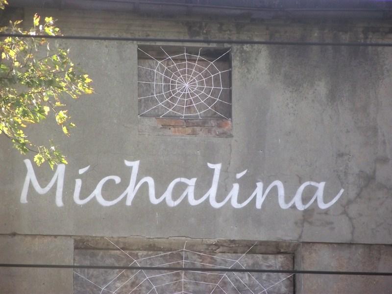Michalina zuch dziewczyna, ul.Zachodnia 27 A