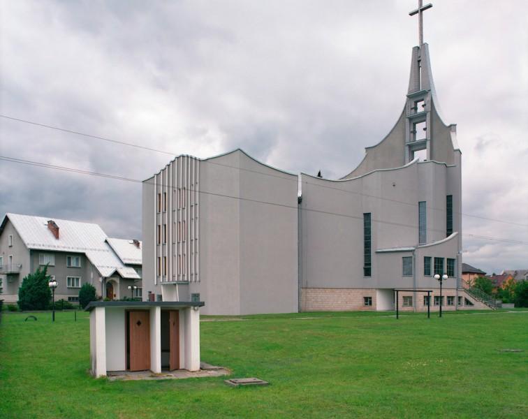 Lukas Jasanský, Martin Polák, Kościoły, kościoły