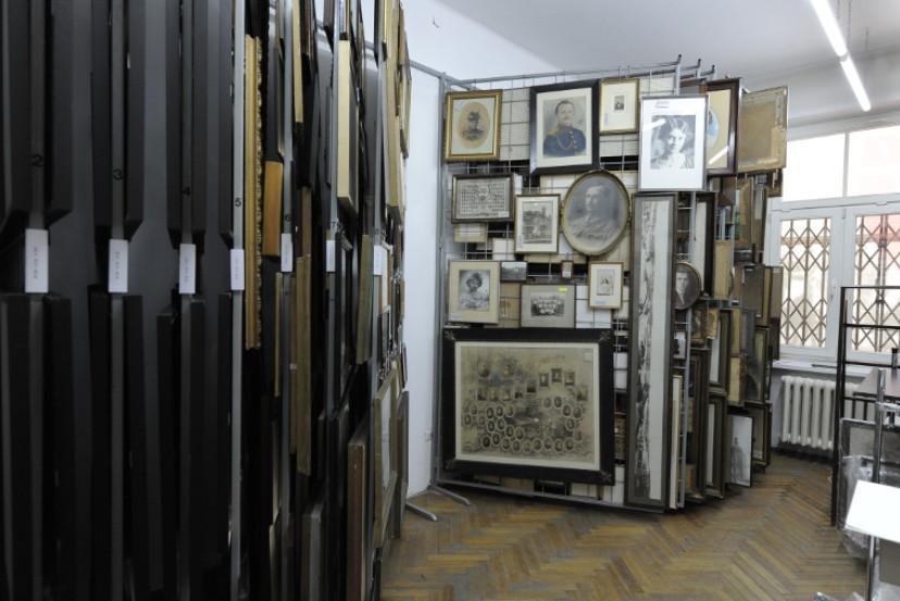 Muzeum Fotografii wKrakowie