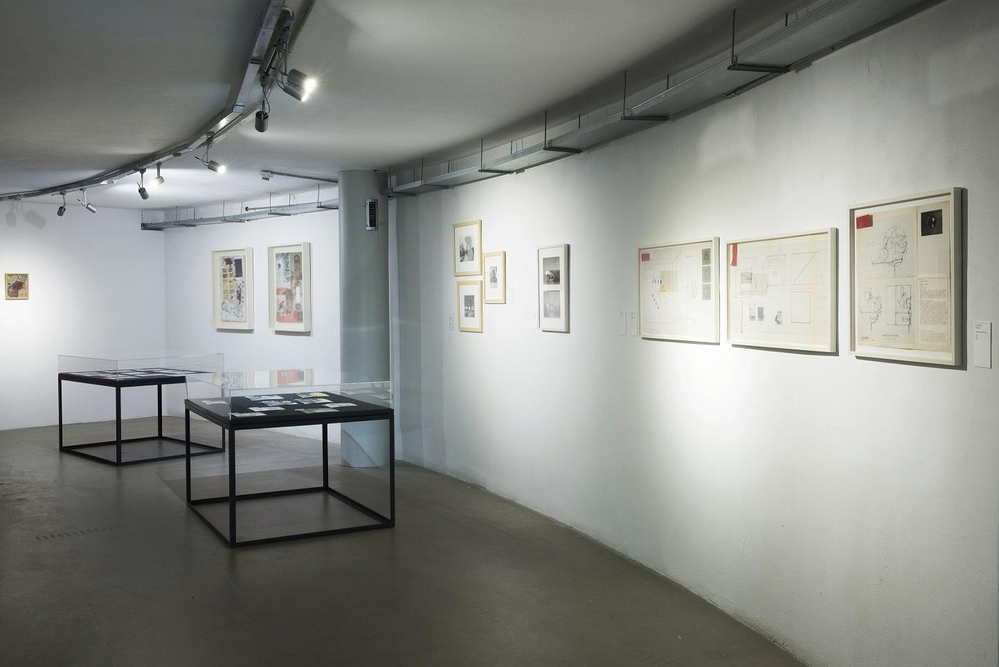 Widok wystawy Nowa sztuka dla nowego społeczeństwa. Fot.Małgorzata Kujda, © Muzeum Współczesne Wrocław, 2015