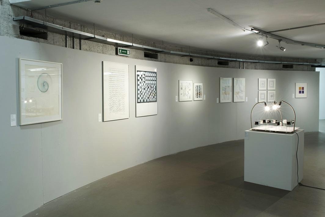 idok wystawy Nowa sztuka dla nowego społeczeństwa. Fot.Małgorzata Kujda, © Muzeum Współczesne Wrocław, 2015