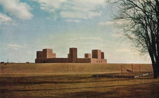Tannenberg Denkmal