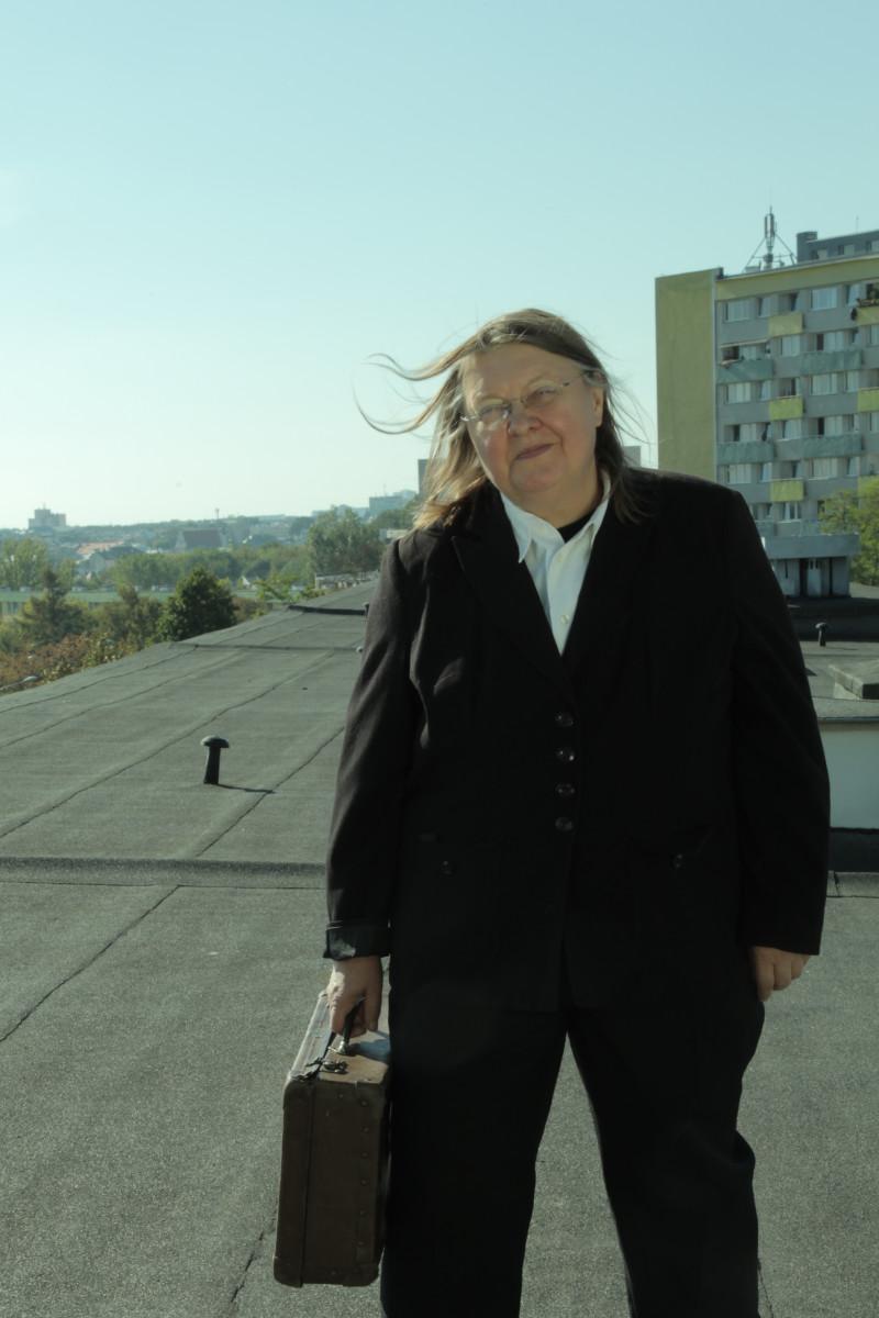 Ewa Zarzycka