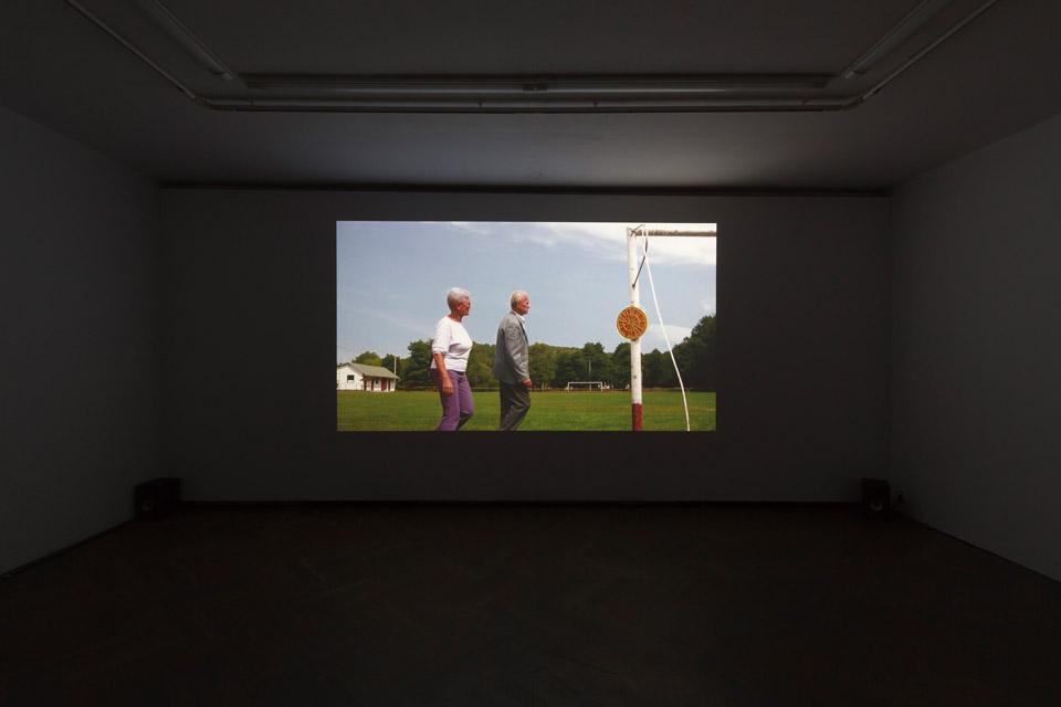 Subiektywne dokumentalistki, widok wystawy