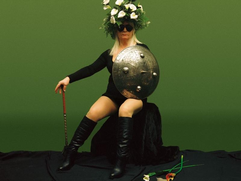 Natalia LL, Transformacja Odyna II