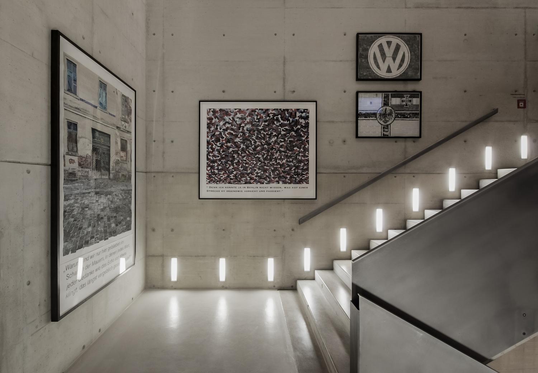 Political populism, widok wystawy, dzięki uprzejmości Kunsthalle Wien