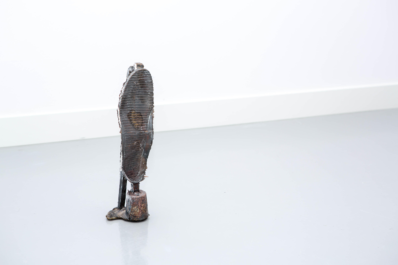 DIE-CAST, widok wystawy