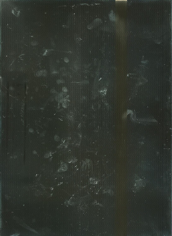 Karol Komorowski, Empty