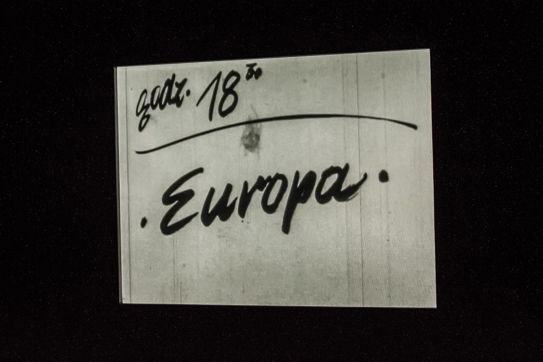 Akademia Ruchu, Europa, fragment