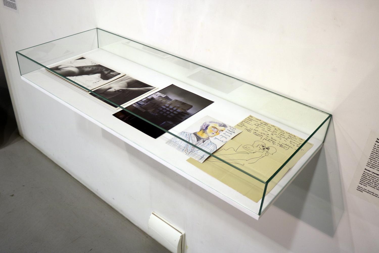 Teresa Gierzyńska, Dwurnika, 1981; Pieszczotki; Koniec ipoczątek, 2003; Kartka Edwarda dla Teresy; List Edwarda dla Teresy