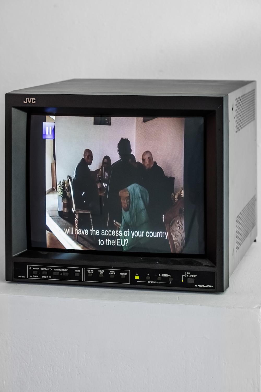 """Grupa Azorro, Pyxis Systemetis Domestici Quod Video Dicitur, 2003, 39'03"""""""