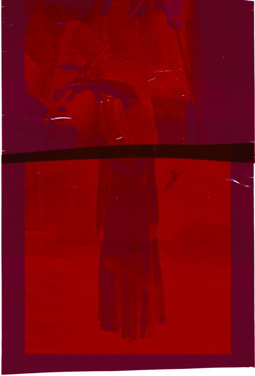 Tomasz Saciłowski, Kobieta bez, Lambda Fuji Flex, 140x95 cm, 2016