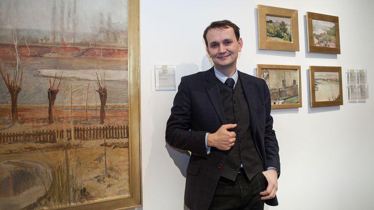 Andrzej Betlej, fot.Jacek Świderski
