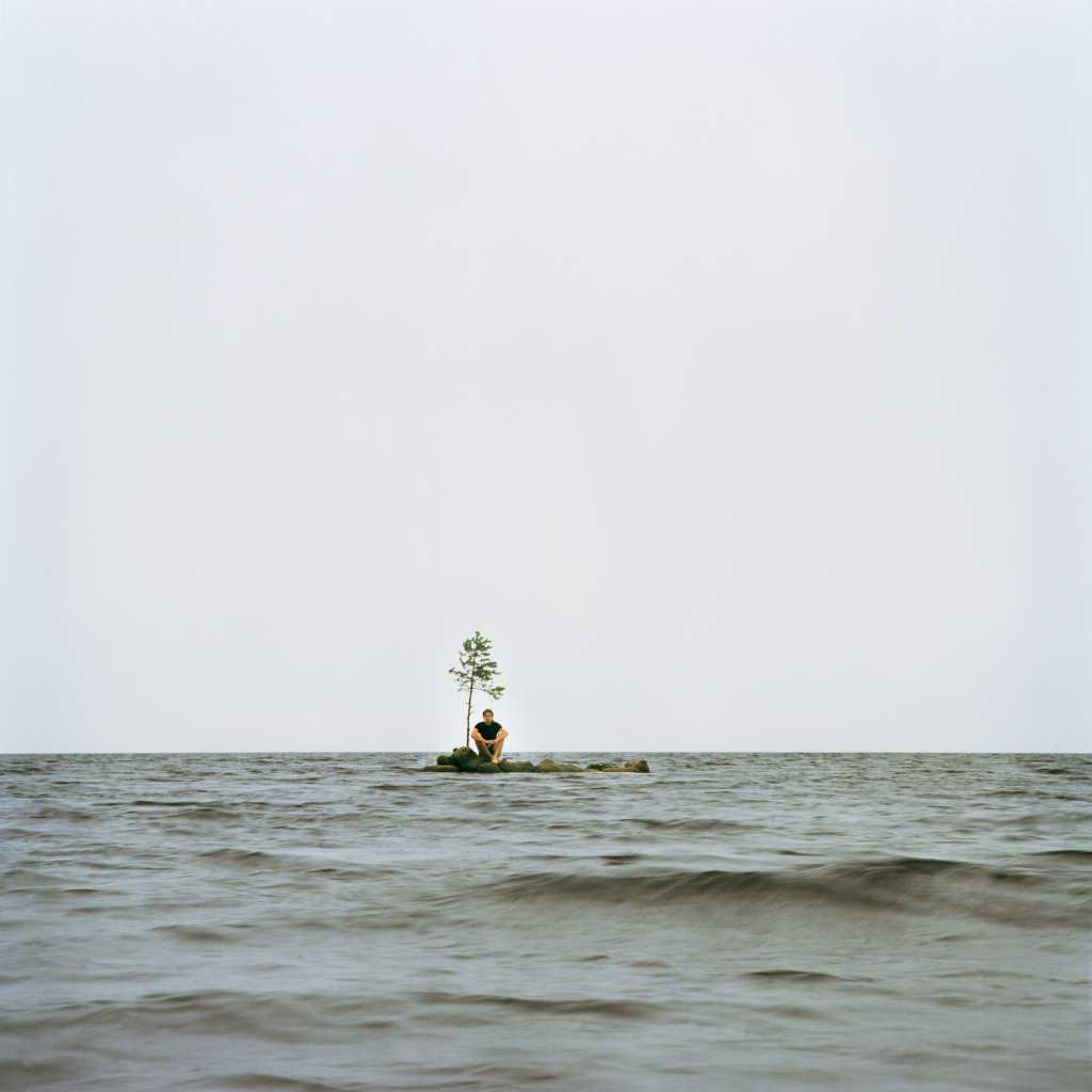 Antti Laitinen, It's my island