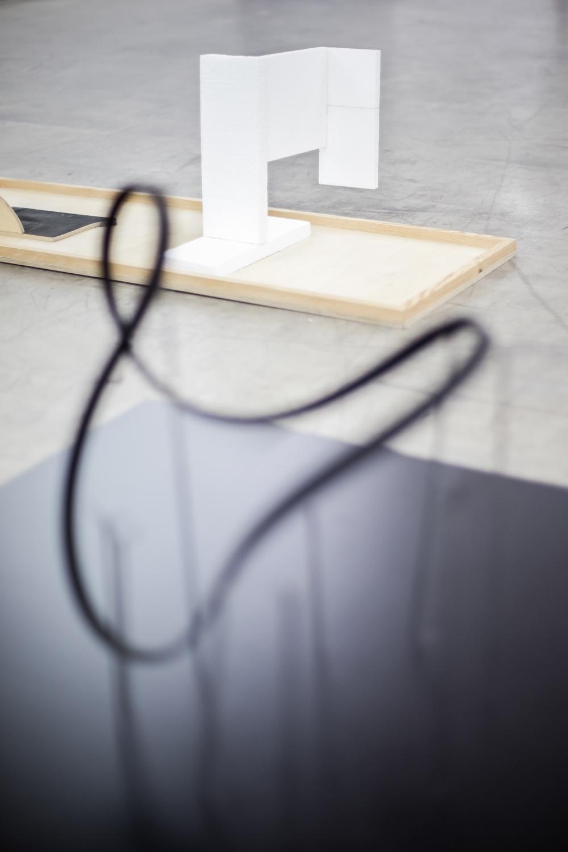 Dokąd sięga wzrok, widok wystawy