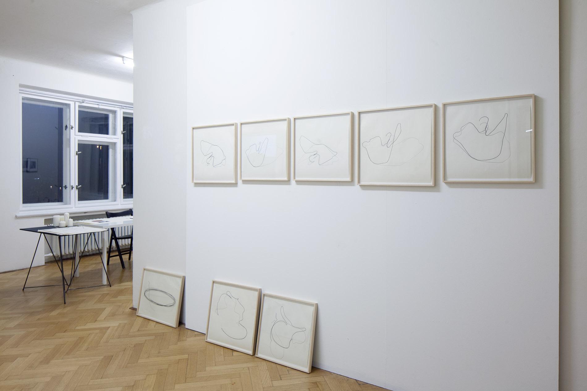 Rafał Bujnowski, Cukrovarnická 39, dzięki uprzejmości galerii SVIT