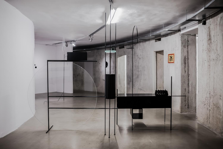 Marlena Kudlicka, unprotected 0 fig.2, rzeźba 2015, dzięki uprzejmości Muzeum Współczesnego Wrocław, 2016