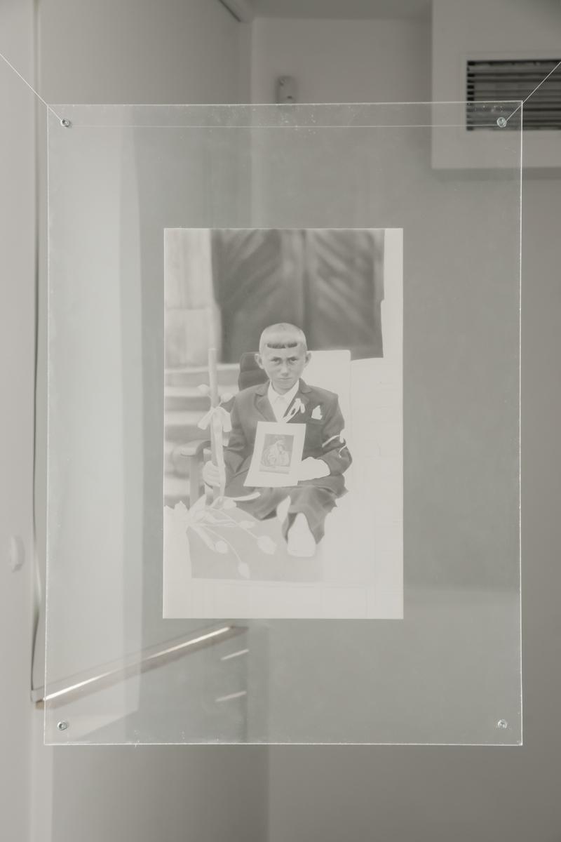 Kato, widok wystawy