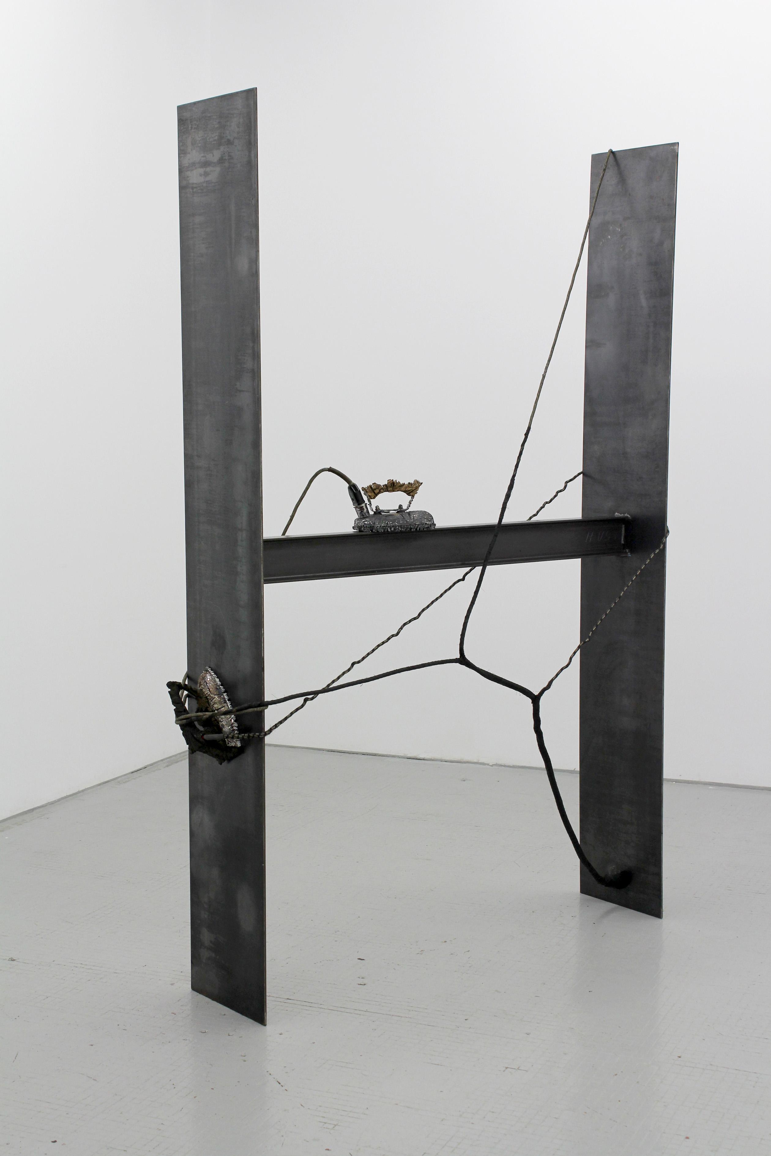 Roman Stańczak, Static Oblivion, 2015
