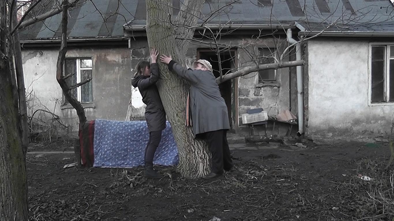 Katka Blajchert, Drzewo mocy (Gdańsk)