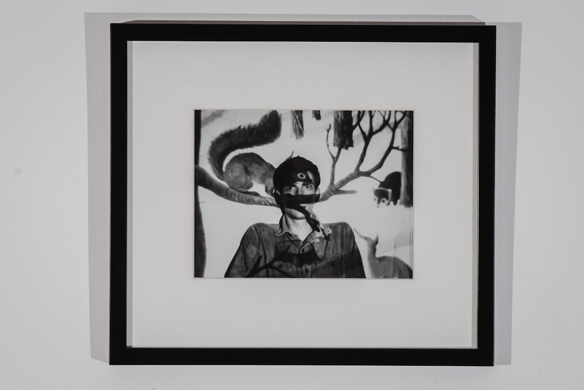 Marek Piasecki. With Care, widok wystawy