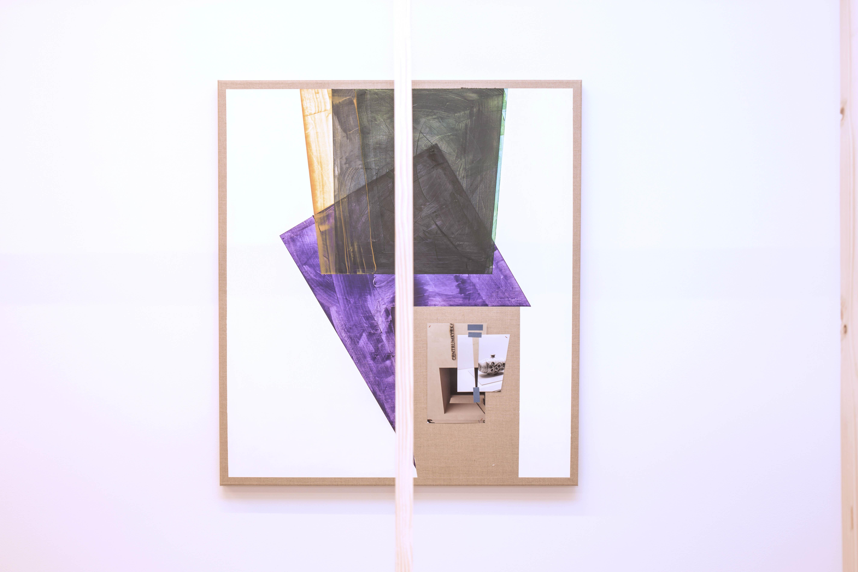 Øystein Aasan, Nine Lives, widok wystawy