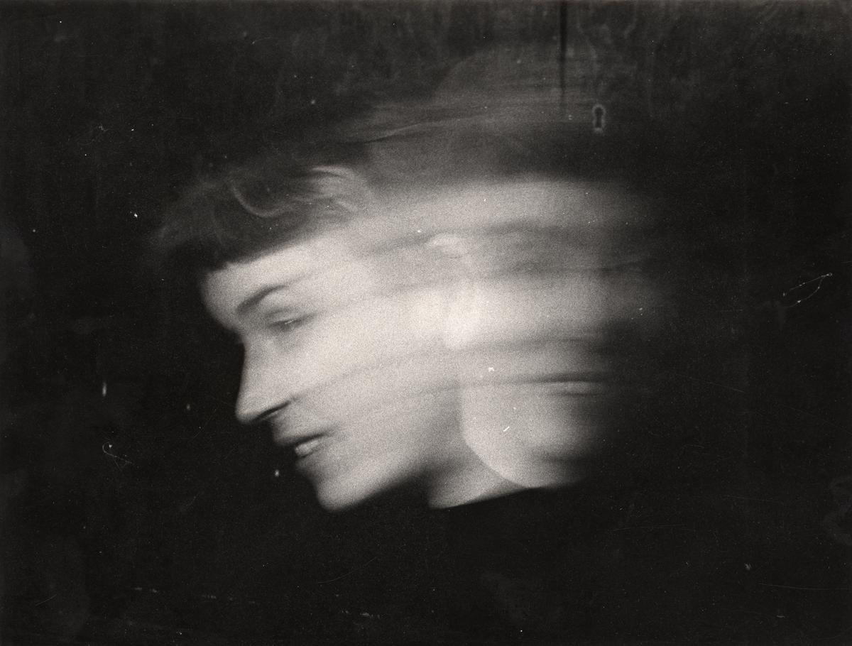 Wojciech Zamecznik, Halina Zamecznik, 1956-1960, dzięki uprzejmości Fundacji Archeologii Fotografii