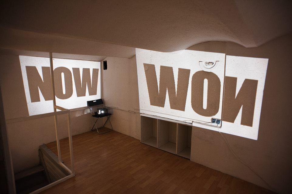 Cyrulik małopolski: Samozaoranie. Cracow Gallery Weekend KRAKERS 2016