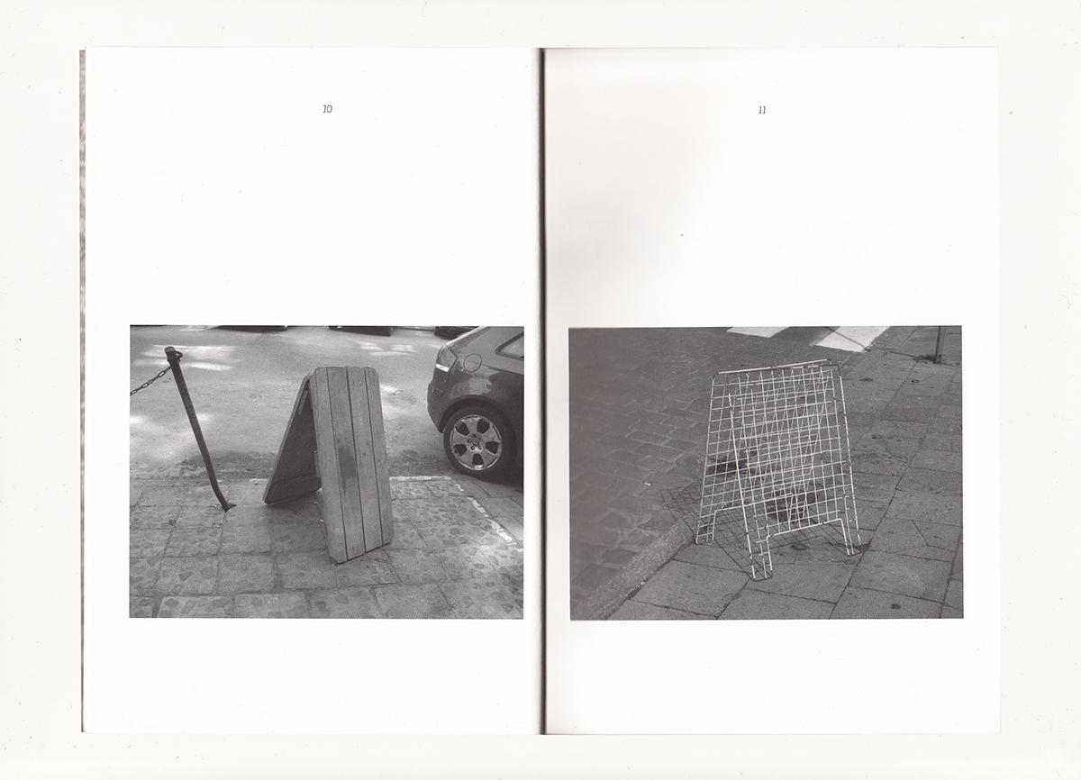 Piotr Łakomy, Temporary Hood, Ostatnia przymiarka, dzięki uprzejmości Galerii Stereo