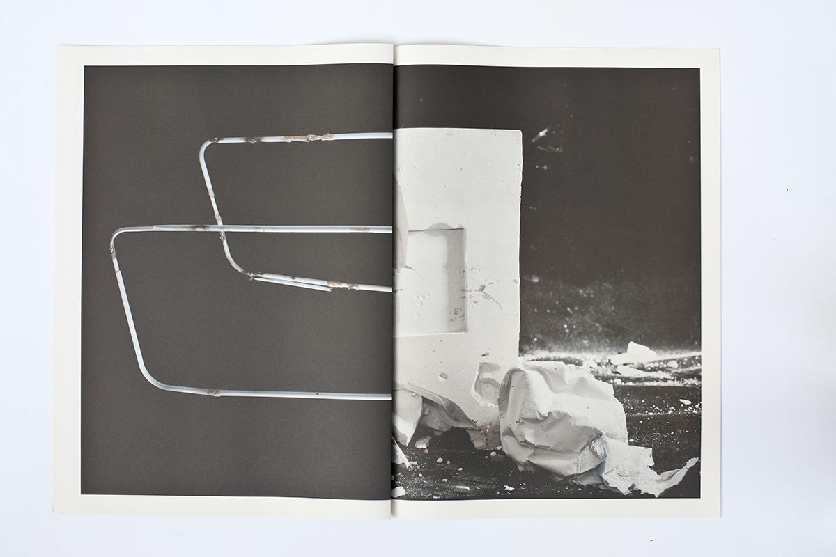 Piotr Łakomy, Nic niewidzę, nic nieczuję, nic niesłyszę, dzięki uprzejmości Galerii Stereo