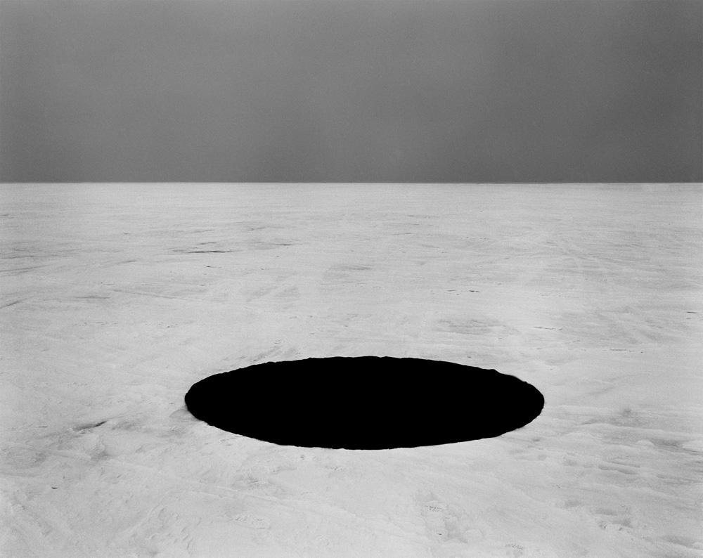 Anna Orłowska, Black Hole, zcyklu Case Study-Invisibility