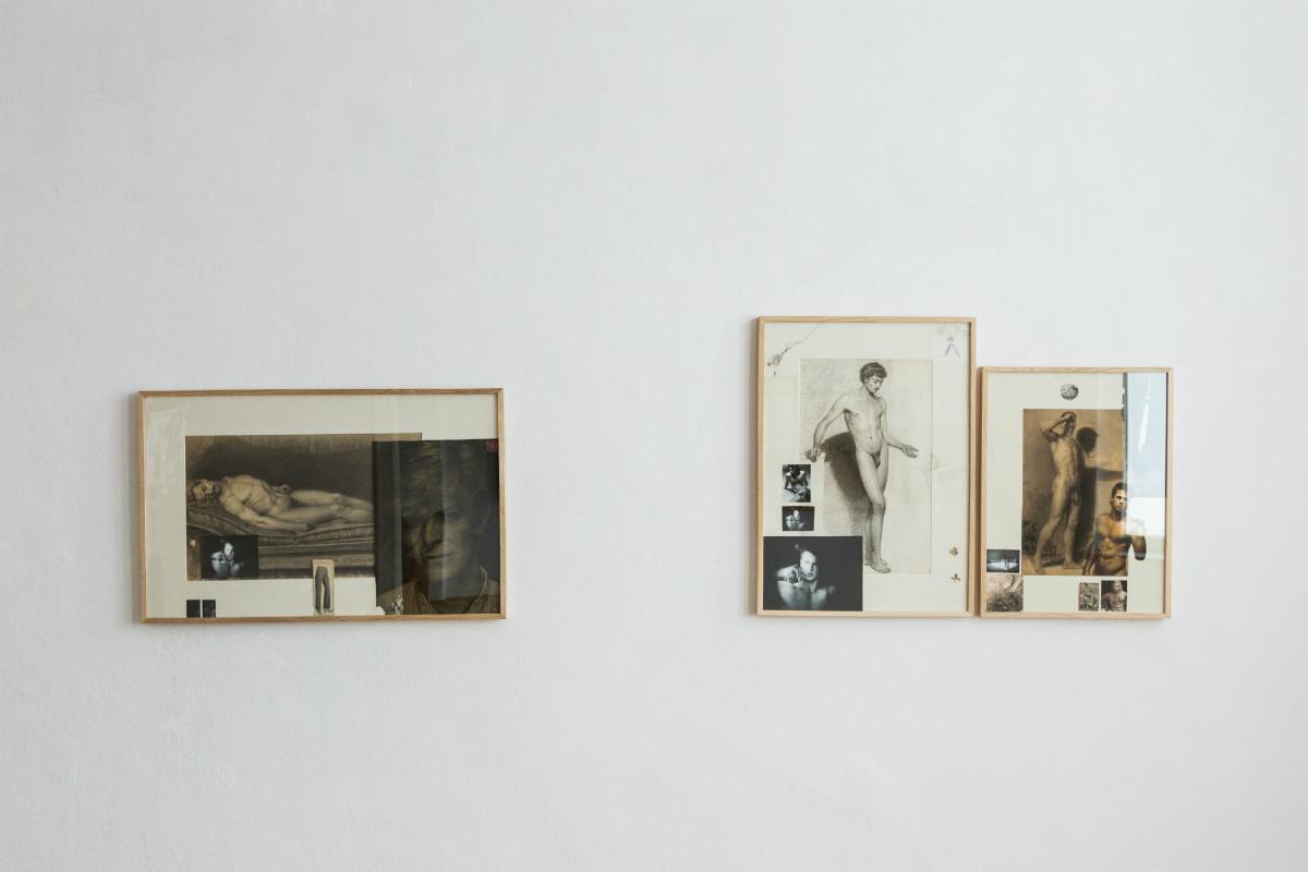 Zuzanna Janin, Powstańcy, kolaże zwykorzystaniem XIX-wiecznych rysunków Ignacego Jasińskiego, 1863–2016