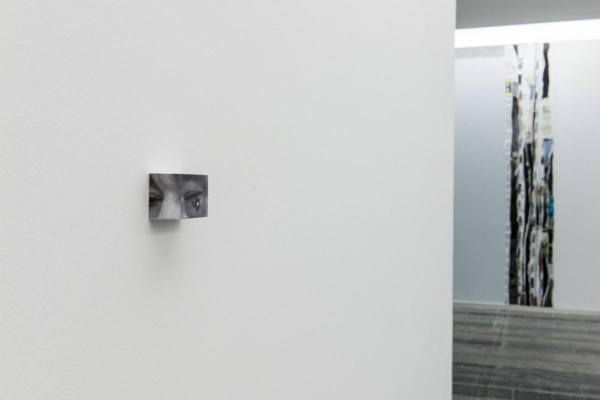 Lada Nakonechna, Exhibition, view of the exhibition