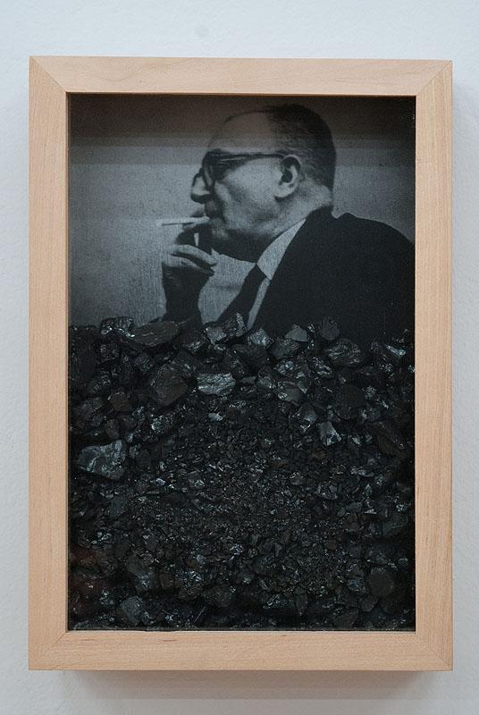 Nikita Kadan, Obserwacje zarchiwum, 2013