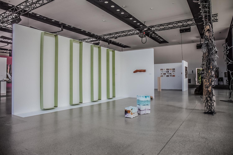 Biennale Młodej Sztuki Europejskiej – Jeune Création Européenne, dzięki uprzejmości JCE Biennale