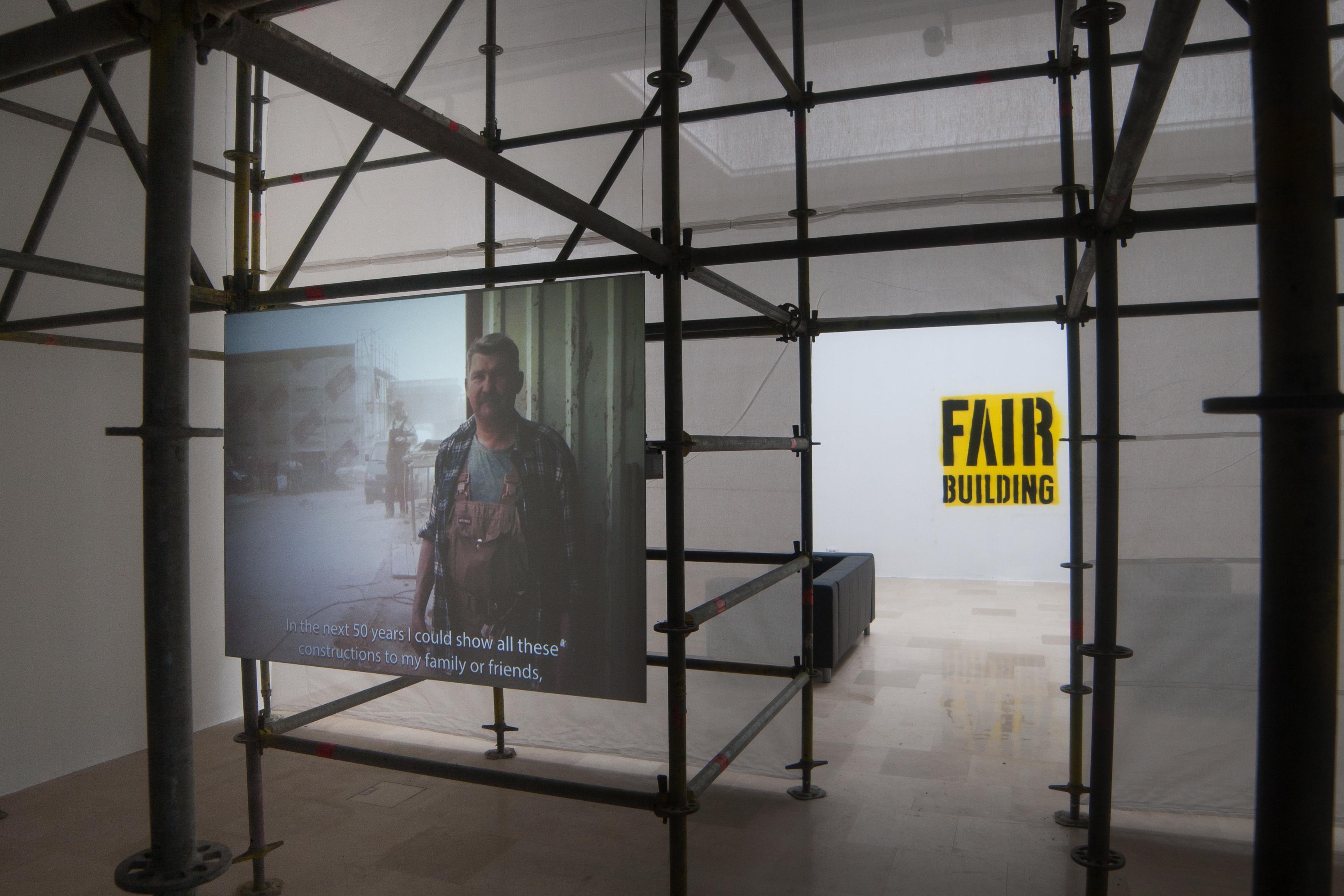 Fair Building, Pawilon Polski, fot.Maciej Jelonek