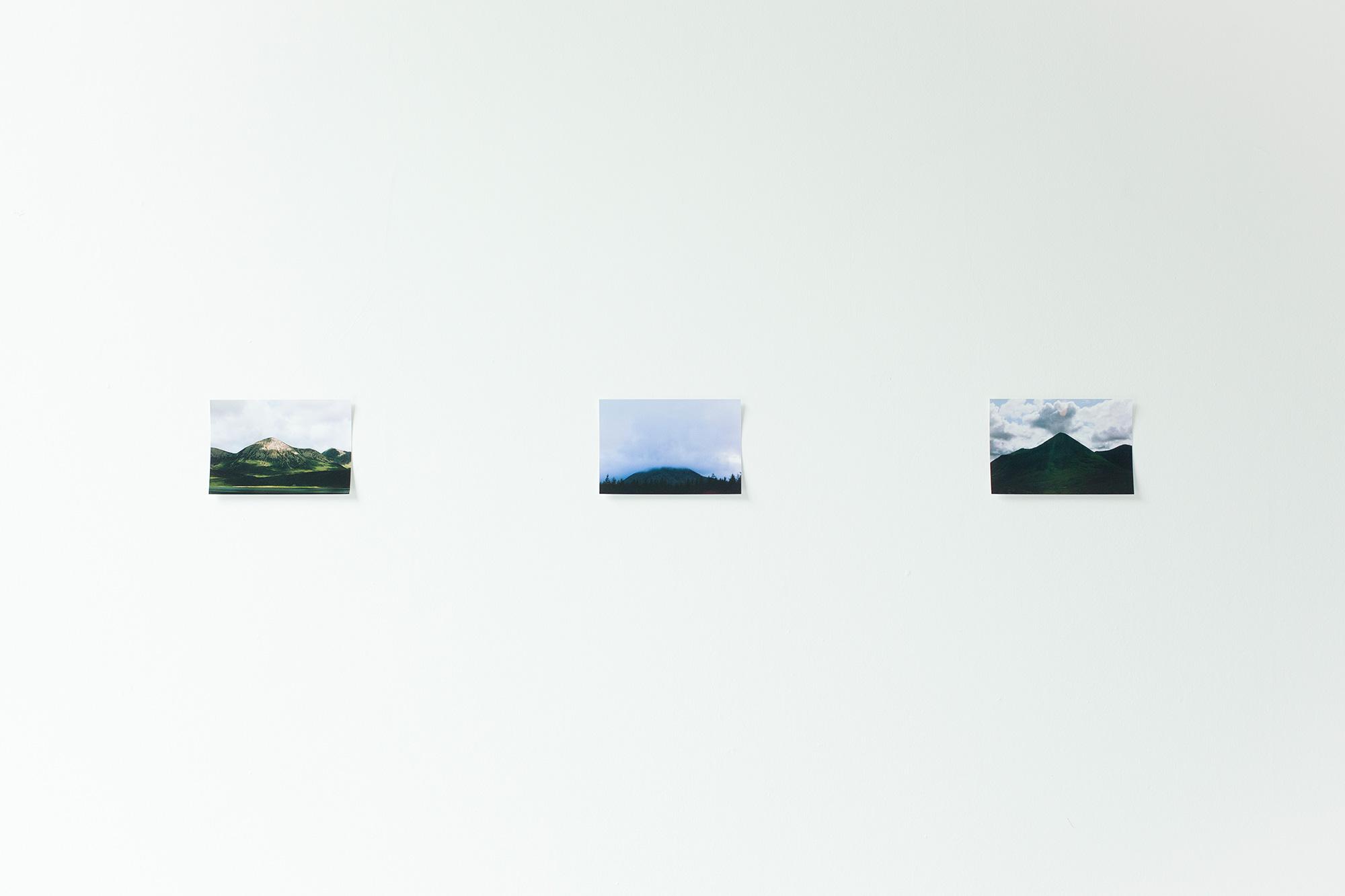 Max Syron, nienazywalne, tworzywo sztuczne, lustro wymiary: zmienne, 2016