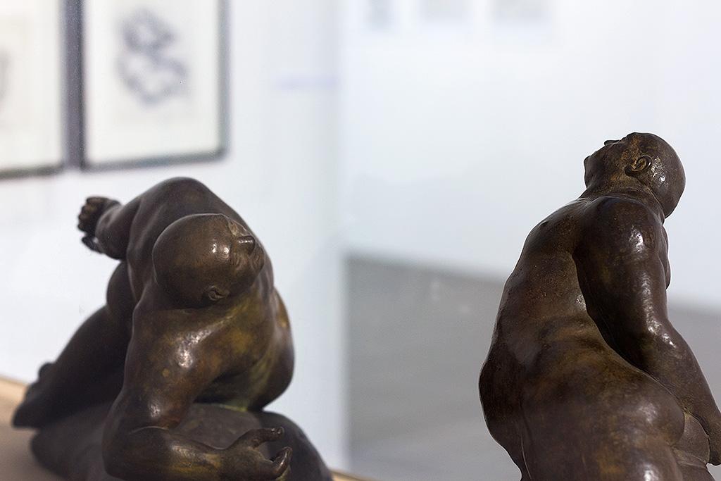 """""""Atelier 34zero Muzeum prezentuje Atelier 340 Muzeum"""" wBWA Katowice"""