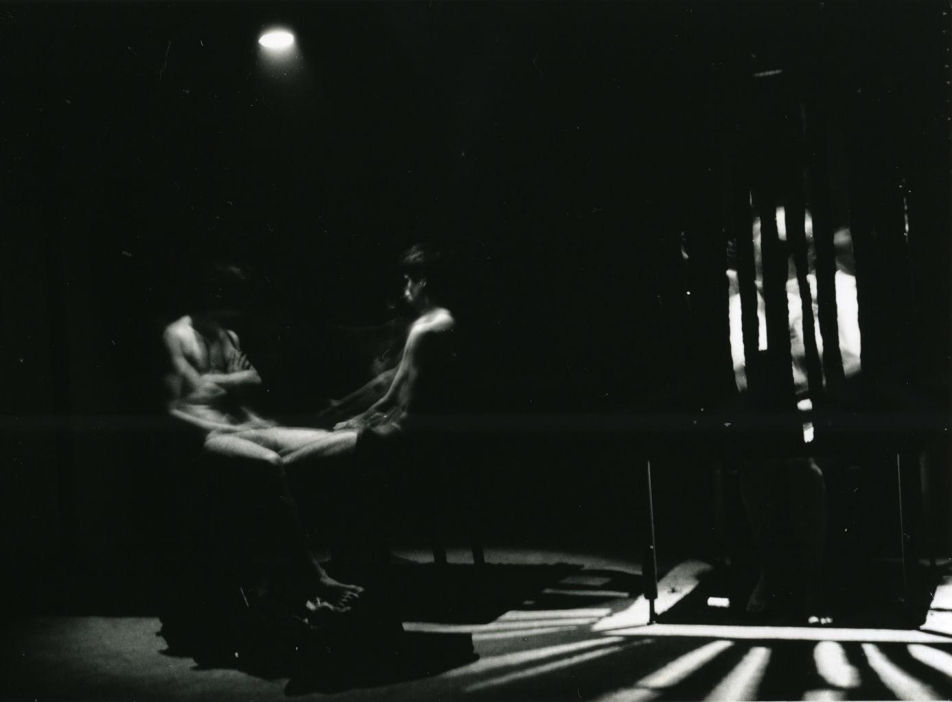 Rozmowa, 1980