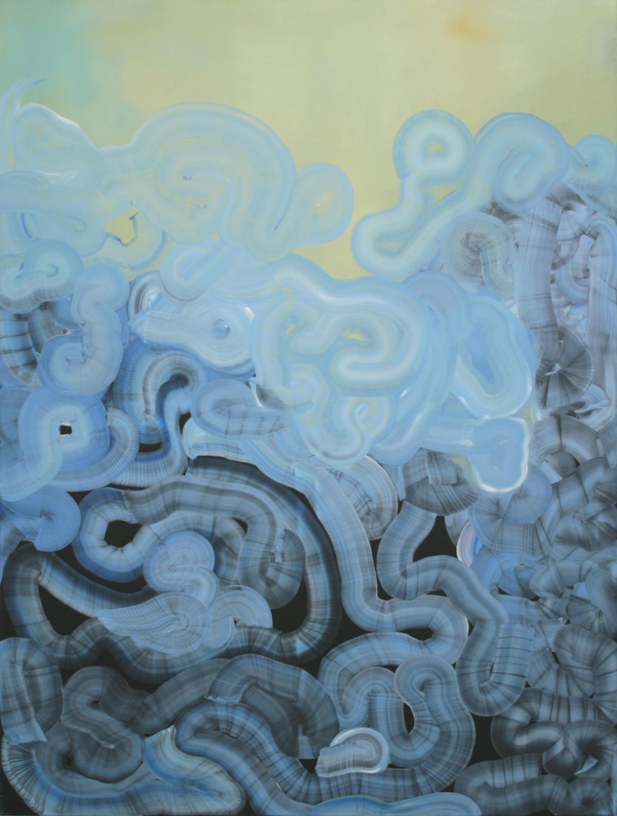 """""""Malarstwo"""" Doroty Buczkowskiej wRodríguez Gallery"""