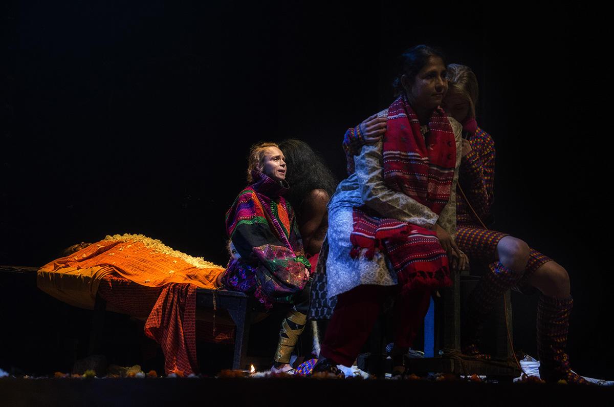 Strachu NIEMA, fot.Pratik Dey Chowdhury