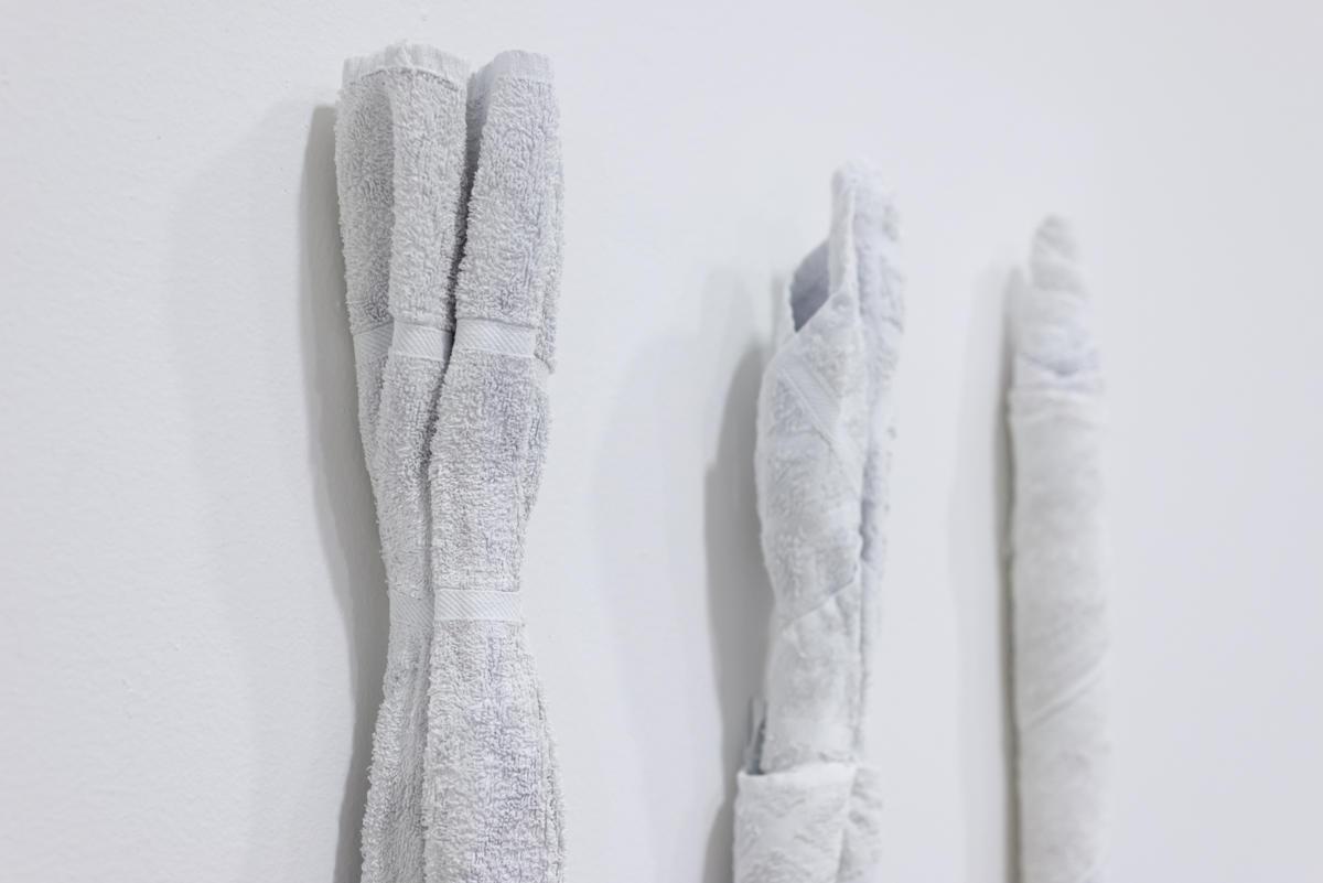 """The Hygienists"" Galerii Miłość naSupermarket 2017 Stockholm Independent Art Fair"